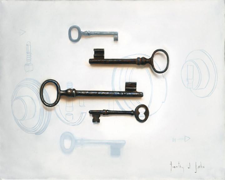 Not all Keys Fit